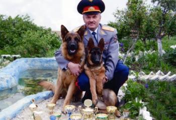 Филиппов Владимир Павлович г. Екатеринбург  Генерал  172 избирательный округ