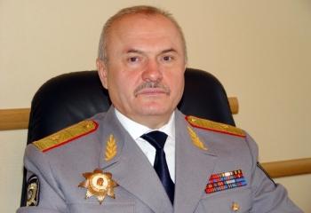 Филиппов Владимир Павлович в Екатеринбурге Генерал  18 Сентября