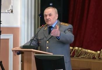 Филиппов Владимир Павлович в Екатеринбурге Генерал  172 избирательный округ