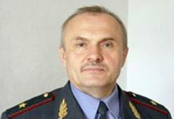 Филиппов Владимир Павлович г. Екатеринбург  Генерал  Выборы 2016